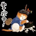 GUAJILA's Cats of the Song Dynasty