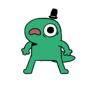 Incrediville: Chief's Overproliferation Sticker for LINE & WhatsApp | ZIP: GIF & PNG