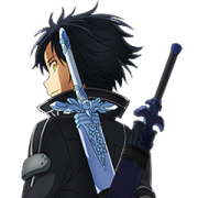SWORD ART ONLINE ALICIZATION Sticker for LINE & WhatsApp | ZIP: GIF & PNG