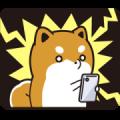 TARUSHIBA Animated Stickers Sticker for LINE & WhatsApp | ZIP: GIF & PNG
