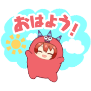 IDOLiSH7 Parade Sticker for LINE & WhatsApp | ZIP: GIF & PNG