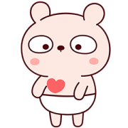 Lengtoo Baby Family Life Sticker for LINE & WhatsApp   ZIP: GIF & PNG