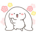 Mang Sang Tokki Sticker for LINE & WhatsApp | ZIP: GIF & PNG