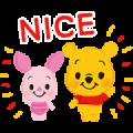 Winnie the Pooh (Crayon)