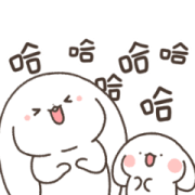 Mang Sang Tokki 2 Sticker for LINE & WhatsApp | ZIP: GIF & PNG