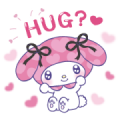 My Melody: Too Much Love