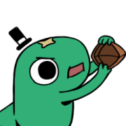 Incrediville: Chief's Revenge Buying Sticker for LINE & WhatsApp | ZIP: GIF & PNG