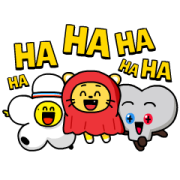 Amp up your day with TRUZ! Sticker for LINE & WhatsApp | ZIP: GIF & PNG