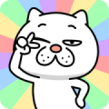 Annoying Cat Pop-Up Stickers 2