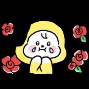 BT21: Cuddly Babies Sticker for LINE & WhatsApp   ZIP: GIF & PNG