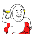 Mr. Dahan Animated Stickers 3