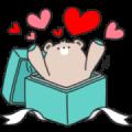 TIFFANY × Bear Mascot