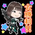 Hinatazaka46 to Fushigi na Toshoshitsu