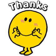 Mr. Men Little Miss Animated Stickers Sticker for LINE & WhatsApp | ZIP: GIF & PNG