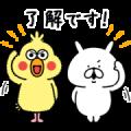 YURUUSAGI × dPOINT CLUB