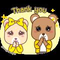 Krungsri Bears: Friendship Story