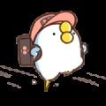 That Bird Animation 4
