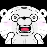Usagi&Kuma100%×LINE Sukimani Sticker for LINE & WhatsApp | ZIP: GIF & PNG