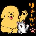 Mamekichi Mameko × livedoor Blog