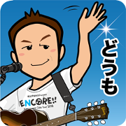 Meiji Yasuda Life Insurance×Kazumasa Oda Sticker for LINE & WhatsApp | ZIP: GIF & PNG