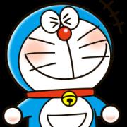 Sticker Day: Doraemon Sticker for LINE & WhatsApp   ZIP: GIF & PNG